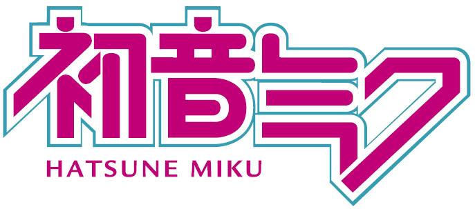 ♫♪Vocaloid♪♫ Logo