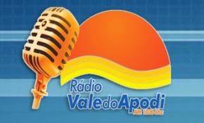 OUÇA A RÁDIO VALE DO APODI AM 1030 AO VIVO