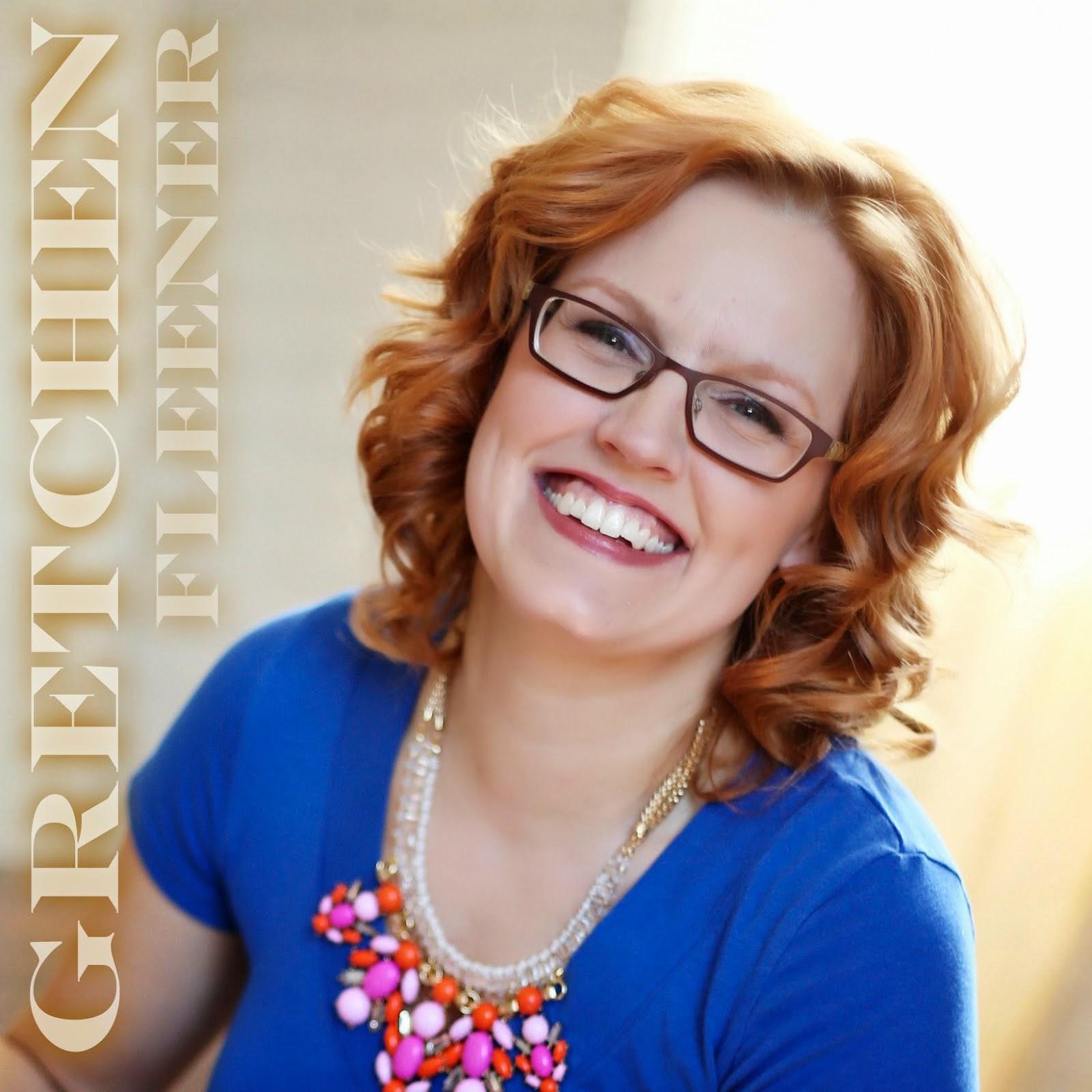 Gretchen Fleener