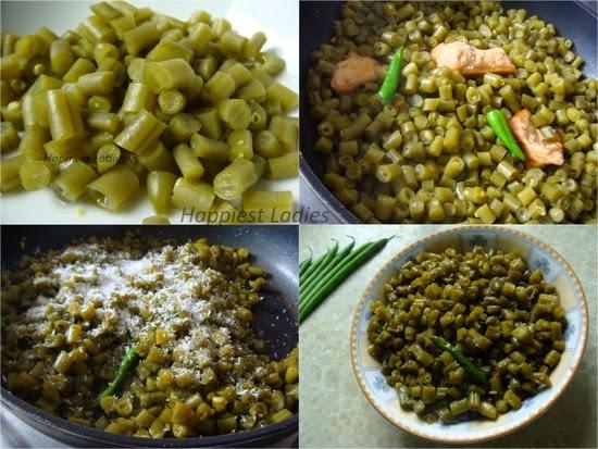 vegetable stir fry easy recipe