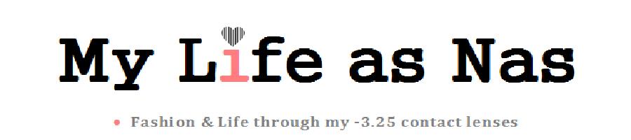 My Life as Nas*