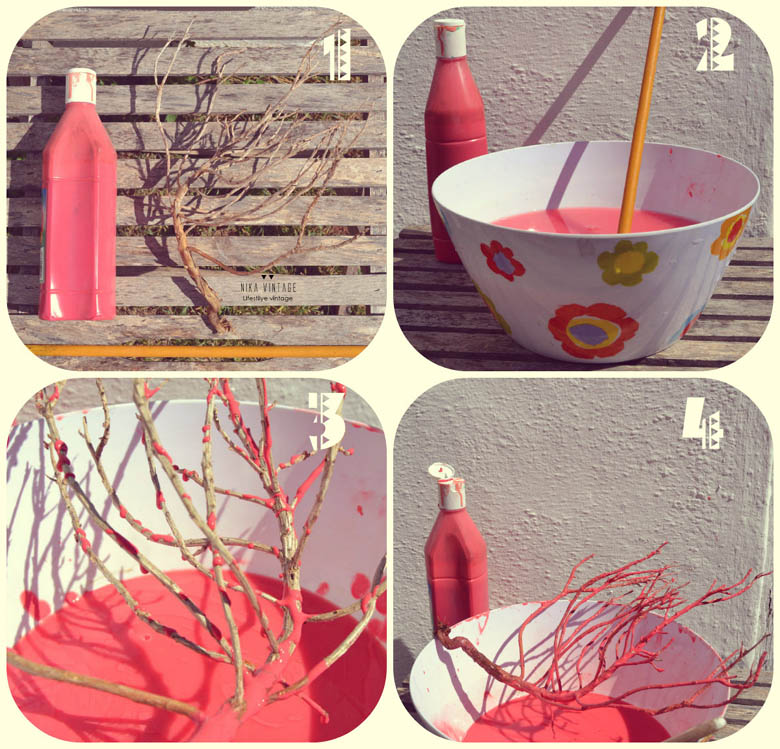 5 ideas faciles para decorar tu jardin nika vintage for Adornos para decorar un jardin