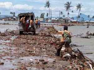 aceh thsunami