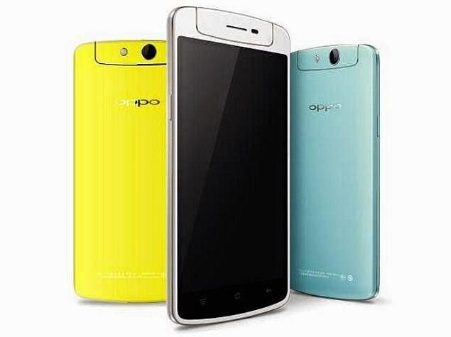 harga Oppo N1 Mini indonesia