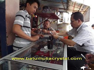 Toko Batu Mulia Kota Tangerang