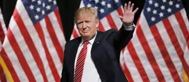 Νίκη Τράμπ πάρα τον πόλεμο και υπέρ της Χίλαρι!