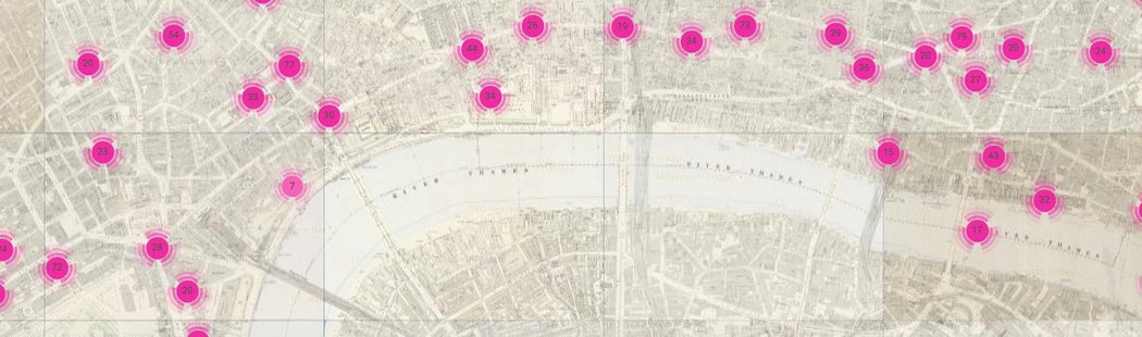 MAPPING EMOTIONS IN LONDON