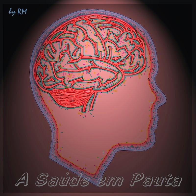 o cérebro e a Demência, que é uma doença mental. Alzheimer é uma delas, existem outras.