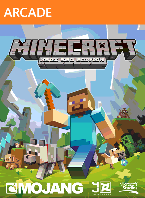 Game Minecraft v1.8.1 For Pc