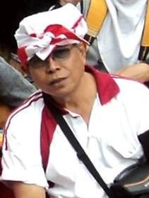 Sam Reh