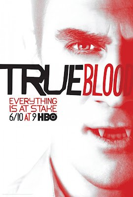 True Blood Season 5 Character Movie Posters - Christopher Meloni as Roman
