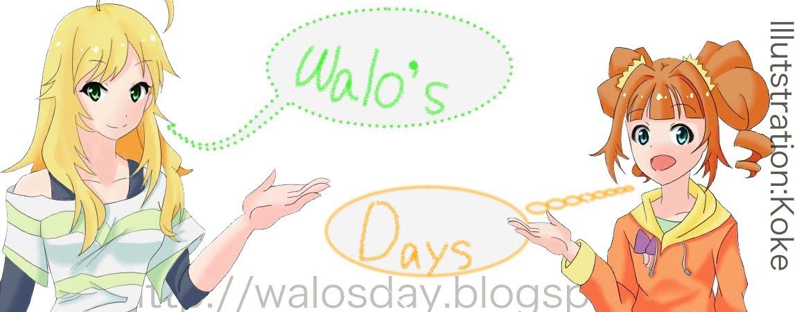walo's Days