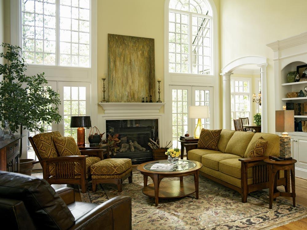 choisir les meilleures id es de meubles pour le salon d cor de maison d coration chambre. Black Bedroom Furniture Sets. Home Design Ideas