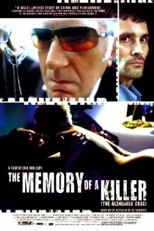 Hồi Ức Của Kẻ Sát Nhân - The Memory Of A Killer