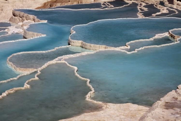 5 Tempat Paling Menakjubkan di Dunia