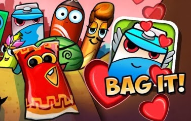 Download Bag It! APK Android 2014