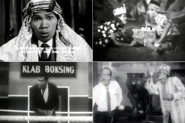 Malaysia, Hiburan, Artis Malaysia, Selebriti, Artis veteran, Video, Tribute, Murai, buat, Seniman, S. Shamsuddin, 1929-2013