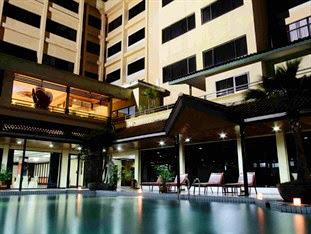 Hotel Murah Dekat Stasiun Malang - Regent's Park Hotel