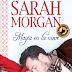 Magia en la nieve de Sarah Morgan