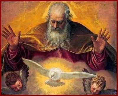 """""""Eu Sou o Alfa e o Ômega, o princípio e o fim, o primeiro e o último."""
