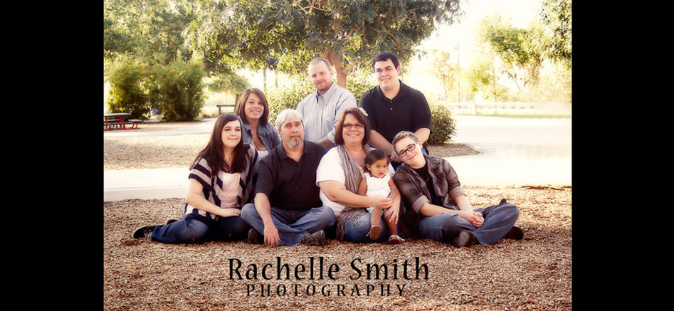 Rachelle Smith Photography
