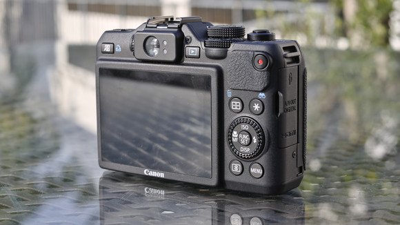 Canon PowerShot G15 (Pictures)