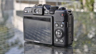Canon PowerShot G15: full specs