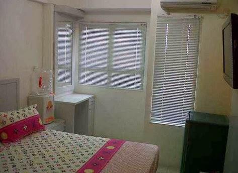 , Apartment disewakan harian mingguan bulanan di surabaya barat murah