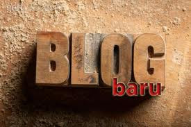 BLOG BARU KHAIRAN