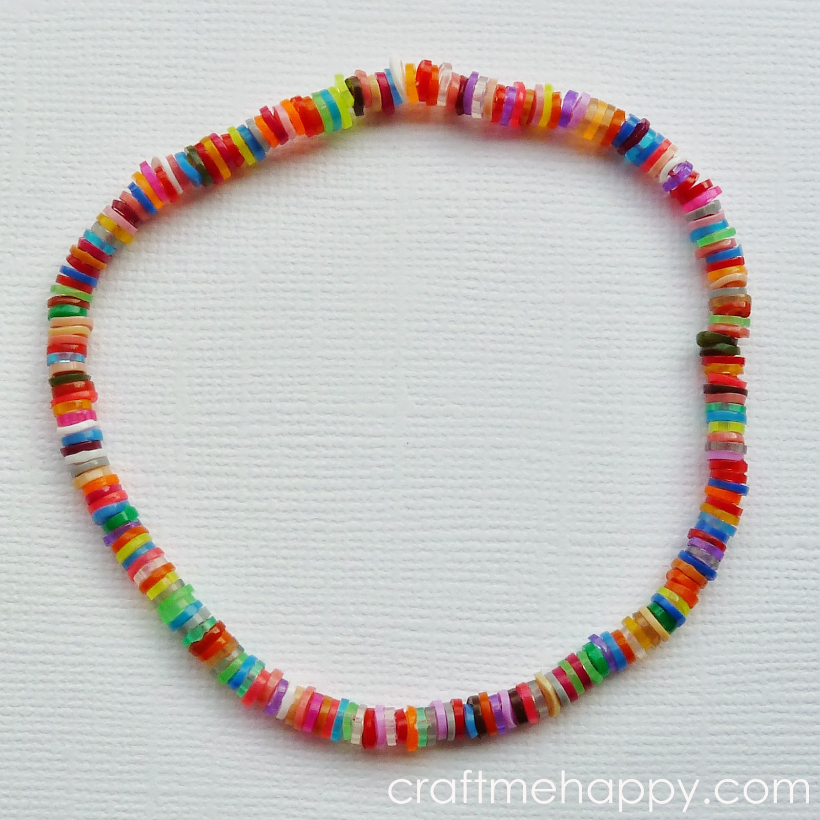 melting hama perler beads bead me bracelet mini happy craft montage