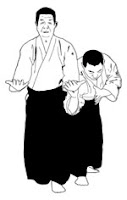 Aikido techniques for beginners