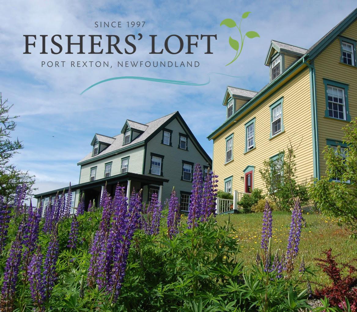 Fisher's Loft