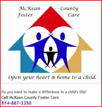 McKean County Foster Care