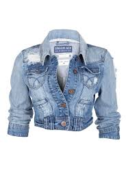 Jacket Mania-The Latest Fashion Trend in India! | Denim Jacket