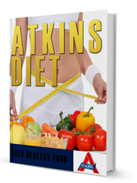 Atkins Diet Free ebook