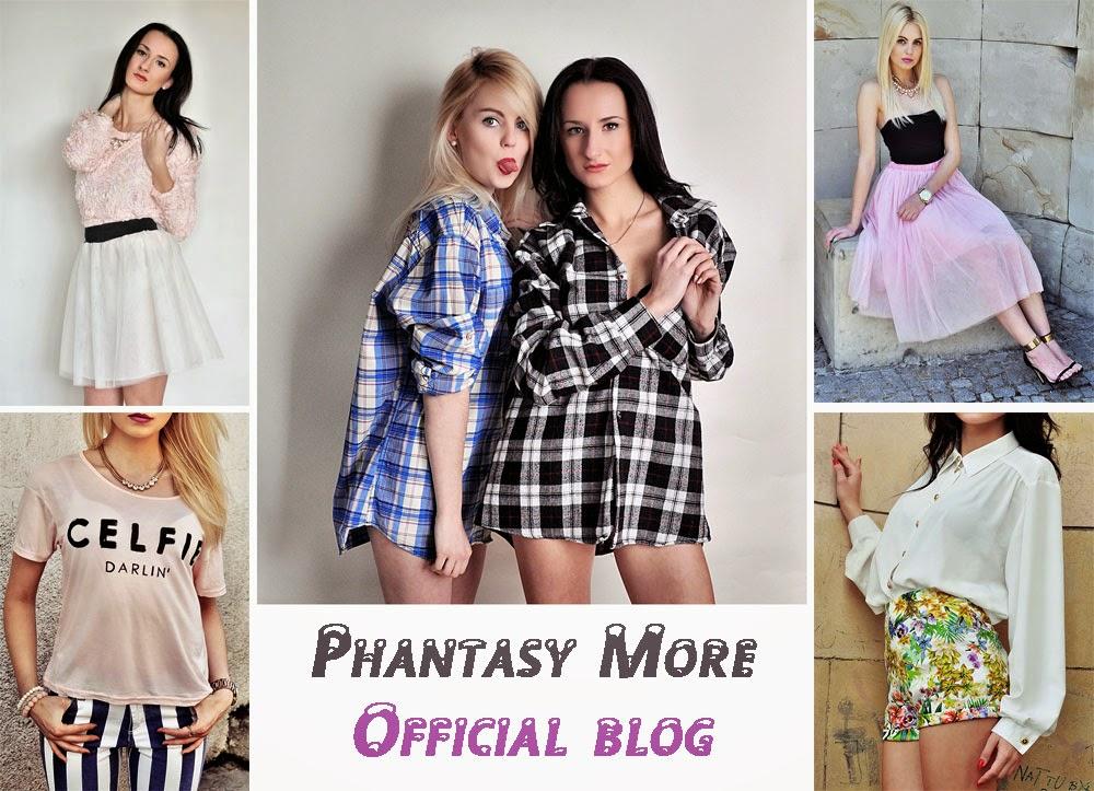 Phantasy More
