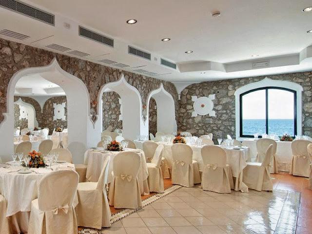 Amalfi (Italia) - Il Saraceno Grand Hotel 5* - Hotel da Sogno