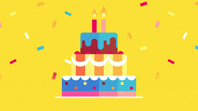 Google Play 2nd Birthday