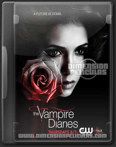 The Vampire Diaries Temporada 4 (HDTV Inglés Subtitulada)