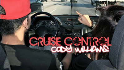 Cody Williams - Cruise Control