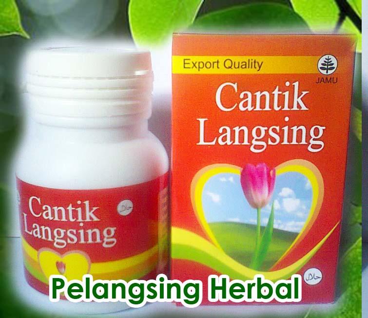 Obat Pelangsing Wsc Biolo Herbal Langsing Cepat Aman Dan ...