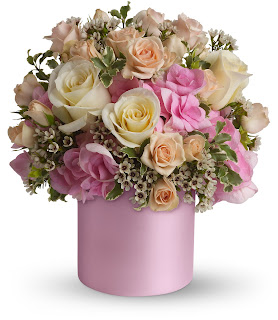 Send Flowers Any Day
