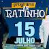 Na próxima segunda-feira, Cassiane participa ao vivo do programa do Ratinho