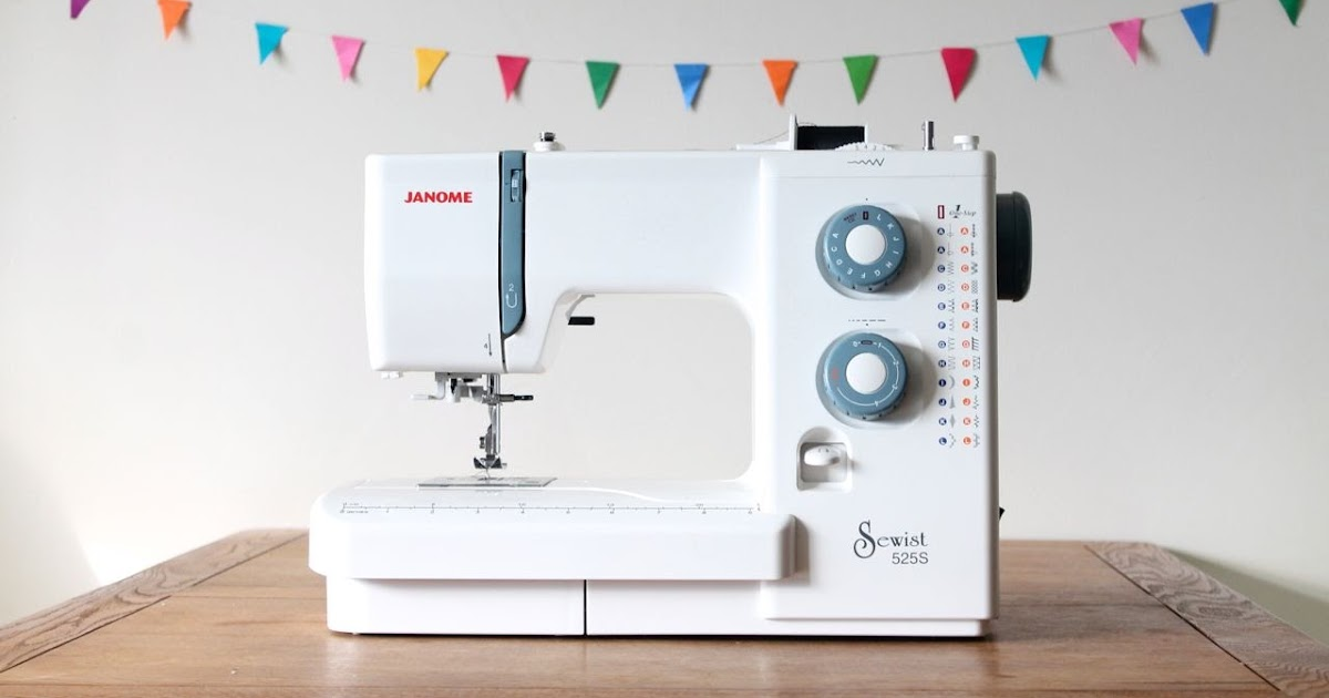 An AMAZING Sewing Machine Janome 40S Review Extraordinary Janome 525s Sewing Machine Review