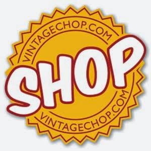 VintageChop Shop