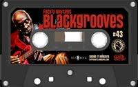 Black Grooves! #43 (17 xuño)