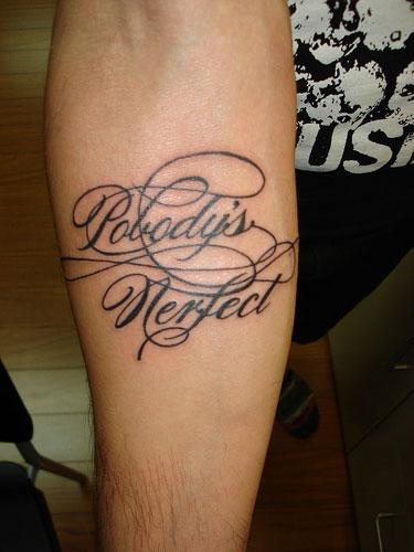 Tattoo writing tattoo writing styles tattoo writing fonts tattoo
