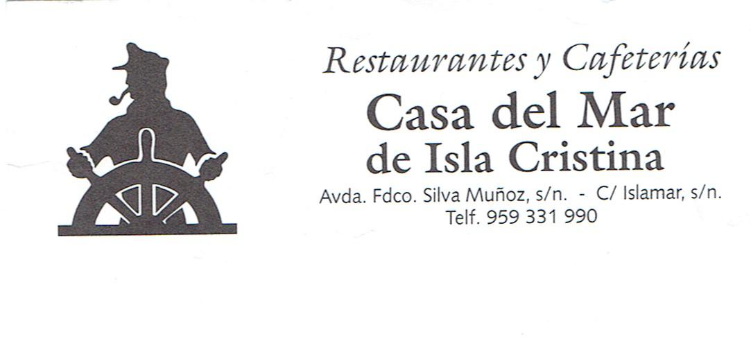 RESTAURANTE Y CAFETERÍA CASA DEL MAR