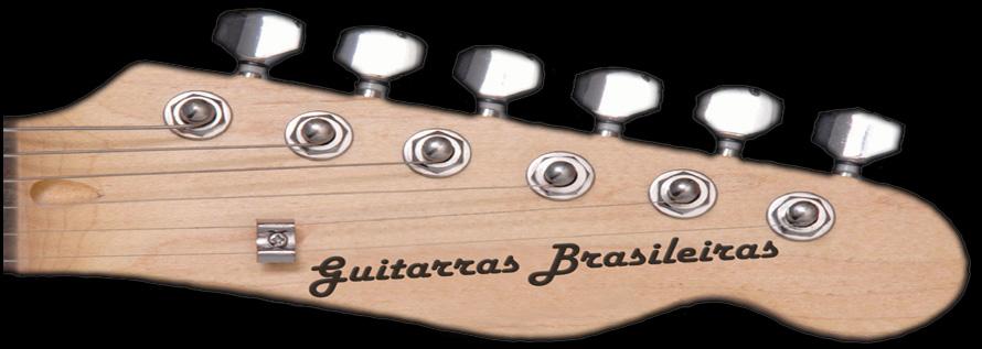Guitarras Brasileiras