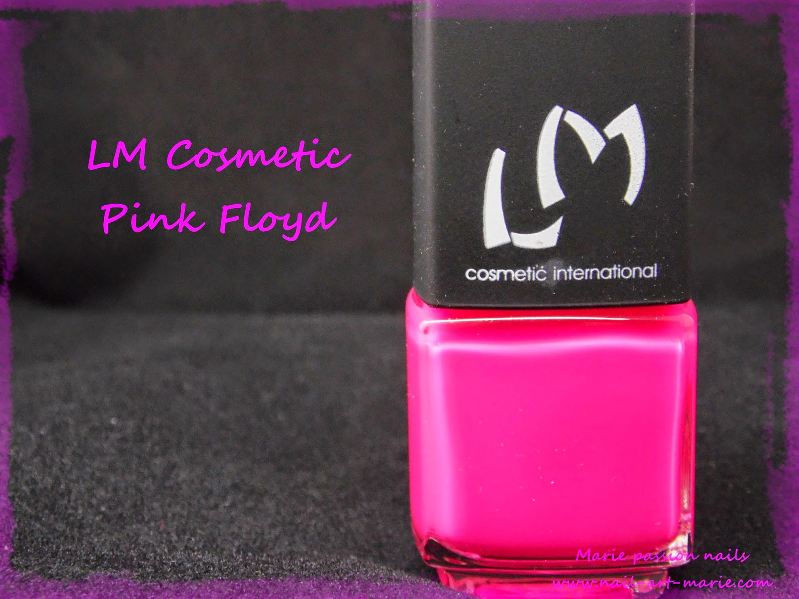 LM Cosmetic Pink Floyd1